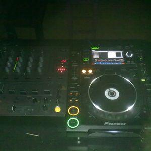 Dj Donc-Spring Mix