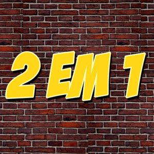 Podcast 2 em 1 #24 – A Influência do Video Game