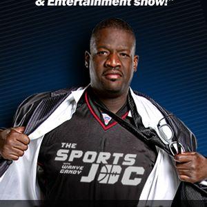 12-23-13 Sports Joc Show