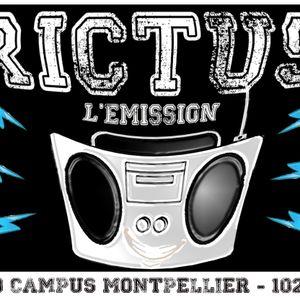 Rictus : Emission du Dimanche 09 novembre 2014