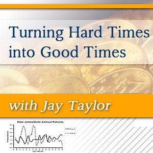 America's Decline, the Dollar and Gold