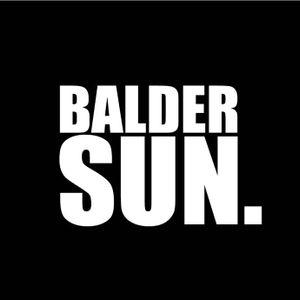Dj Balder Sun - the Spirit Of The World. Classic 2009