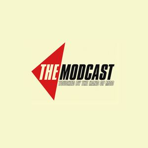 THE MODCAST - Episode 13