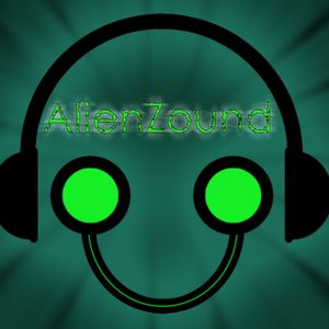 Cumbia Mix - AlienZound - 02/11/12
