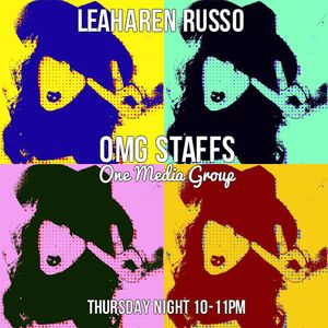 OMG Show-Thursday 6/3/14