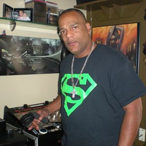 DJ_Ron_King_Burrell