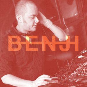 Benji - Blue Monday
