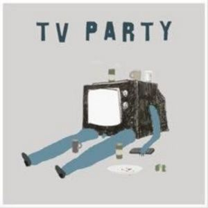 TV Party! #73 A Twin Peaks Special!