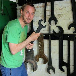 newcross tools