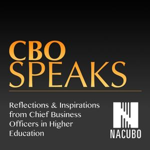 Cal Poly CBO Cindy Villa melds fun and hard work to evolving role of financial leadership