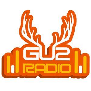 GU2 Radio presents USSU Question Time Pt.3 - 19th February 2013 - #GU2View #SurreyDecides