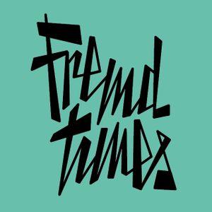 Weather Fremdcast 2 - Emufucka mix 2012