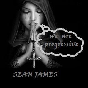SEAN JAMES