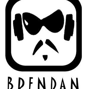 Deeper Movement Mixed By Brendan O