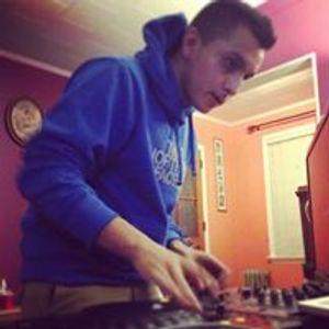 DJ Jayrock- Hip Hop Mix 2016