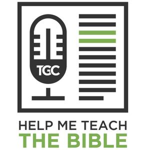 Andy Davis on Scripture Memory for Bible Teachers