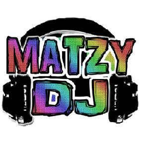 Matzy's Fun Mix