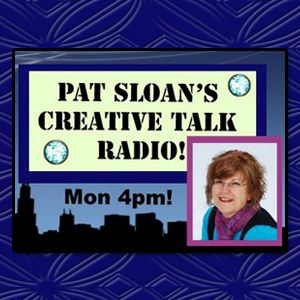 Pat on her Debut Show interviews the dynamic team of Lynda Milligan and Nancy Smith from Great Ameri