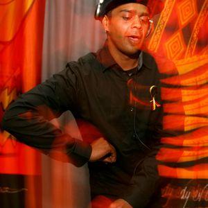 Share The Spirit 2015 [DJ Set]