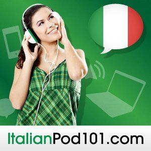 Lower Intermediate Lesson S2 #23 - Can You Get Lost In Your Italian?