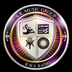 DJ POETIC LIVE ON RWS RADIO MIX 5