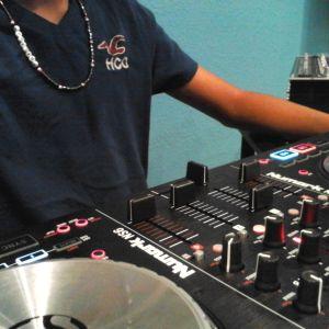 DE Soca Mixoff.W DJ Trinifetes