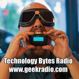 Technology Bytes Podcast – March 1, 2017 – FINAL SHOW