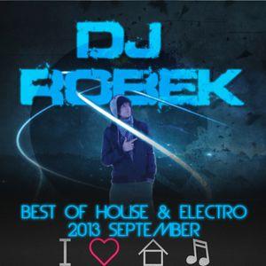 DJ Robek - Rám jött az 5 perc Part 1!!!