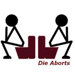 Die Aborts @ BRN 2012 Dresden (15.06) Teil1