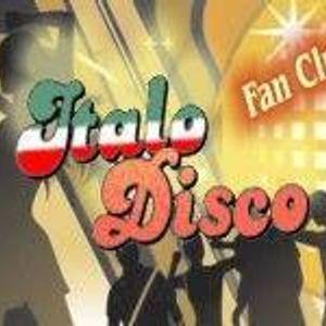Fantasy Radio - Italo Disco Chart 1989