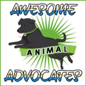 Awesome Animal Advocates - Episode 53 Exclusive Interview with the Preeminent UK Animal Behaviorist