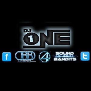 DJ ONE - Drank (2013 Spring Break Mix CD)