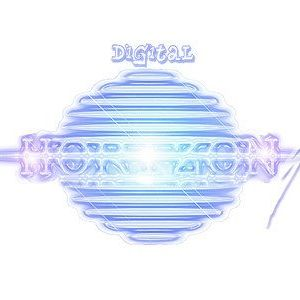 Digital Horizons Broadcast - 11 May 2012 with Guest Mix by Gareth Evans