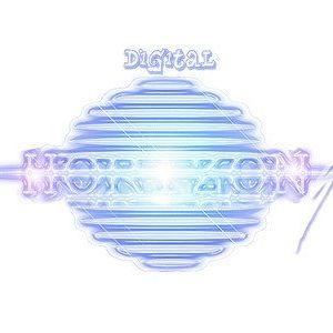 Digital Horizons - 29 June 2012 with Guest Mix by Cream Reunion Promoter & DJ Stuart Hodson
