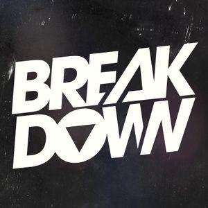 Breakdown - July 2009 Mix