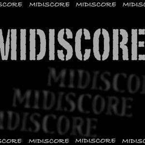 Midiscore - 2011/1 Tech House Mix