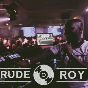 Bedroom Beatz Vol 5 Mixed by DJ RudeRoy