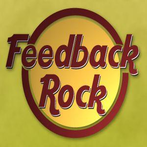 Feedback Rock (17/06/16)