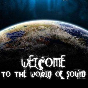 Imanol Iza - The world of Sound 001 - 20.02.2013