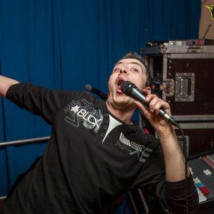 DJ DForce - Dance Mission