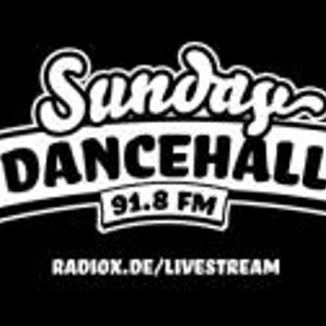 Sunday Dancehall 91.8 FM - Mai 2012 - Part II