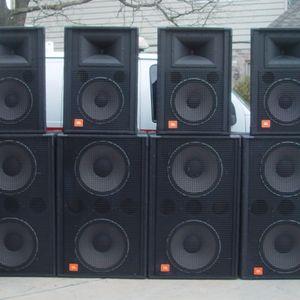 Synergy April DnB Mix Ft. DJ Amenz