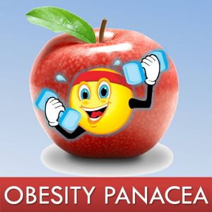 Episode 28 - Is Obesity A Disease?