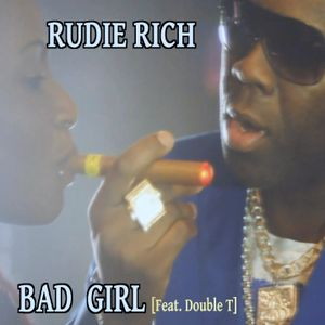 RUDIE RICH - BLACK HISTORY MONTH SPECIAL 2011 CD-2