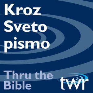 Evanđelje po Marku 7,1-37