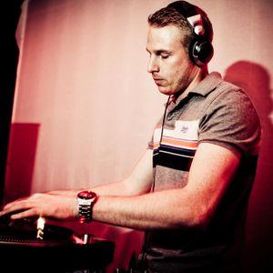 Daniel - Space Promo Mix 2011