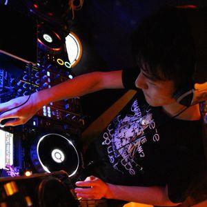 IMAGINE THE FLOOR. vol.2 14:50-15:40 DJ enchanter #ITF_DJ2