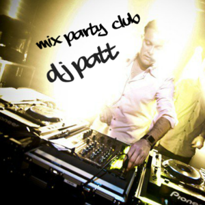 MIX PARTY CLUB  MIXED BY PATT  may 2016