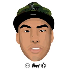 DJ RORY Artwork Image