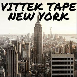Vittek Tape New York 7-12-17